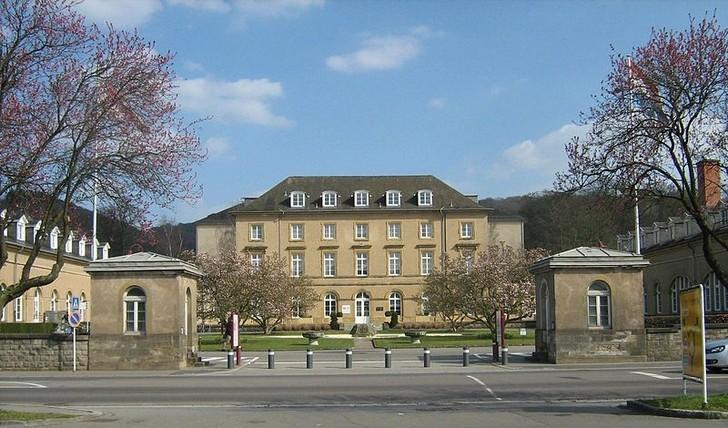 walferdange-castle