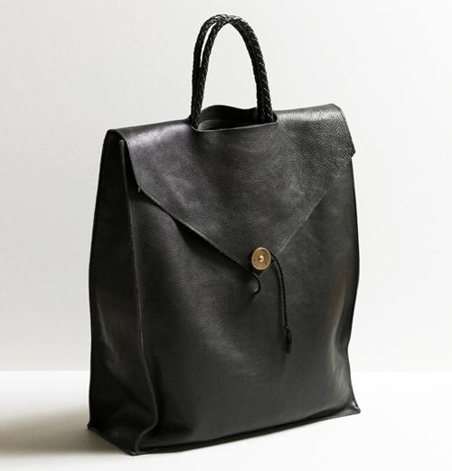 Вместительная сумка на каждый день