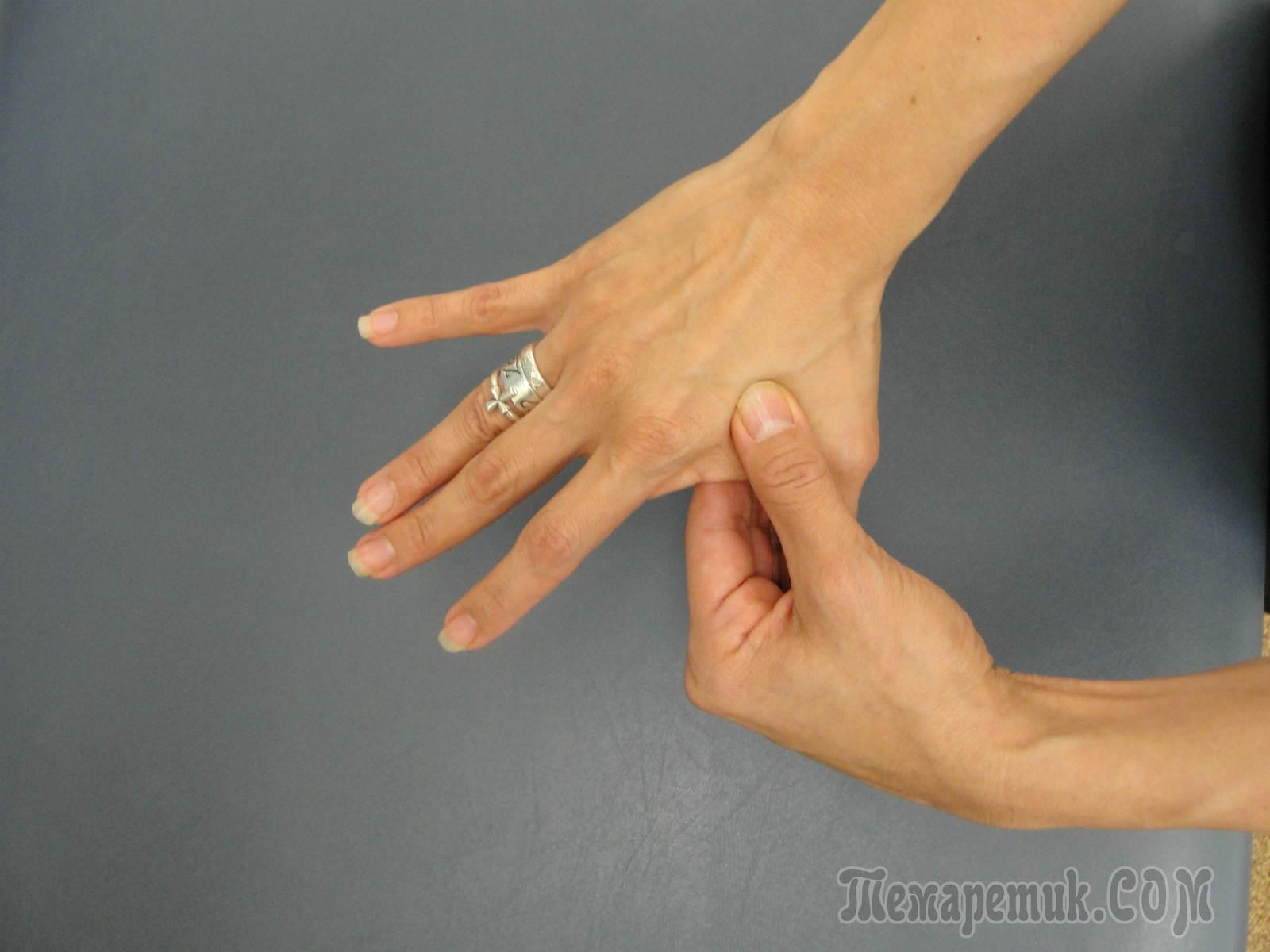 болит суставы пальцев рук к какому врачу обращаться