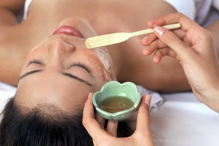 Медовый массаж для лица в домашних условиях отзывы 173