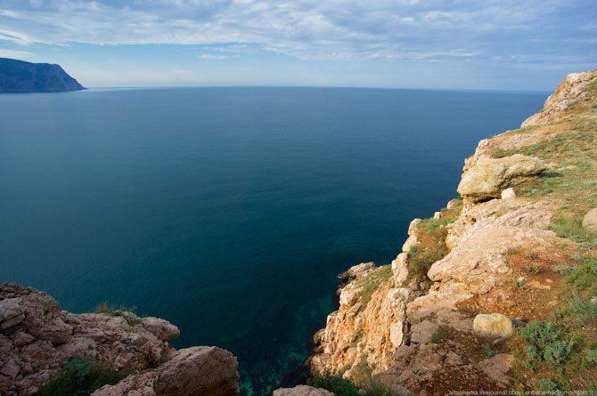 Великолепный Крым