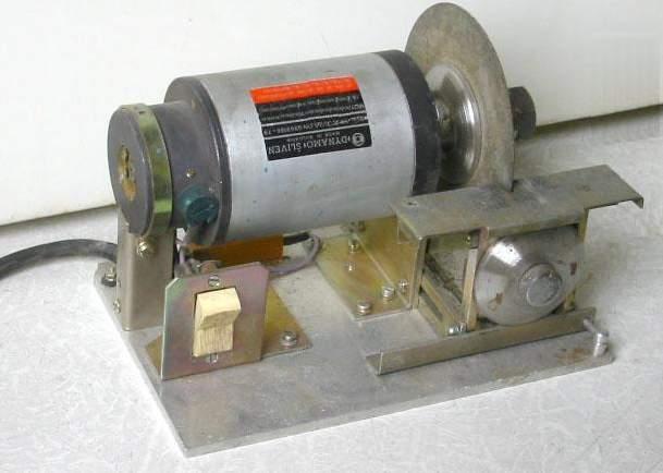 Самодельные станки для трансформаторов