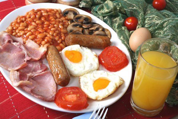 Миф о вреде холестерина