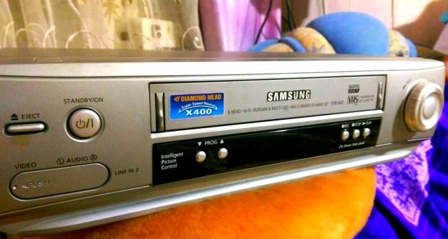 Оцифровка аудиокассет в домашних условиях на ноутбуке
