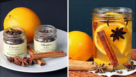 5 рецептов для натурального приятного аромата у вас дома фото 2