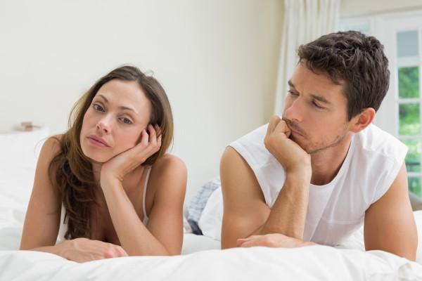 как понизить желание у женщин