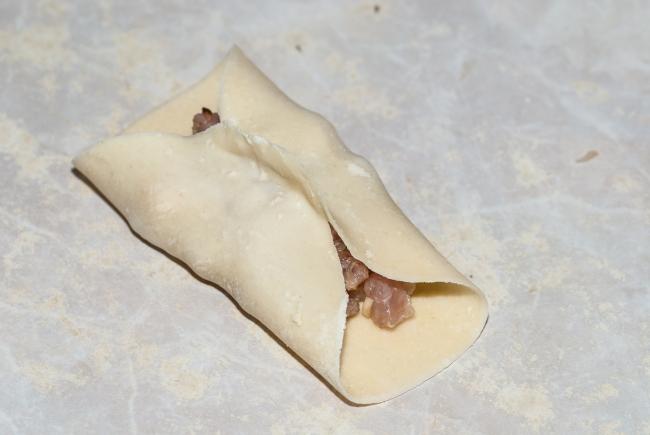 Рецепты легких салатов с фото на свадебный стол