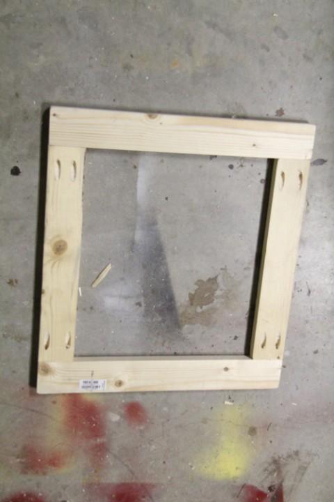 Дверца для тумбочки своими руками