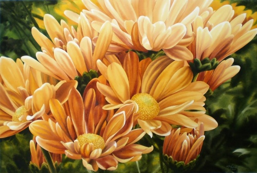 Alfred Galura. Fine Art (49 �����)