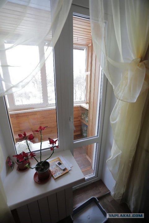 Как сделать балкон своими руками если его нет в