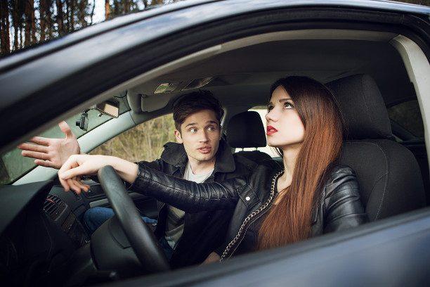 Почему нужно ссориться с любимыми (преимущественно для женщин)