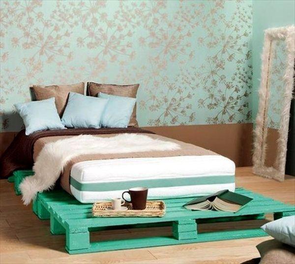 Кровать каркас своими руками