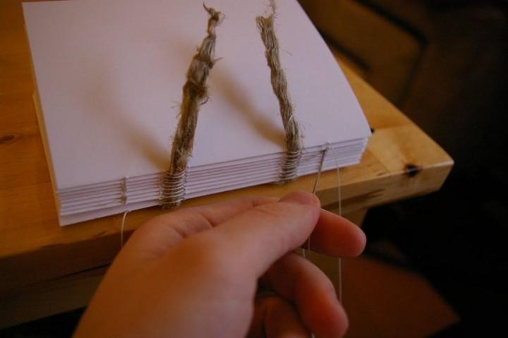 Как сделать книжку своими руками пошаговая инструкция с фото