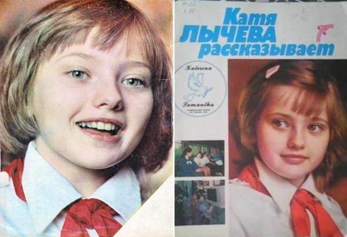 Советский *голубь мира* | Фото: fb.ru и pixic.ru