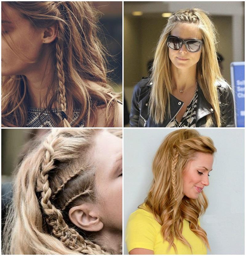 Какую причёску можно сделать с грязной головой