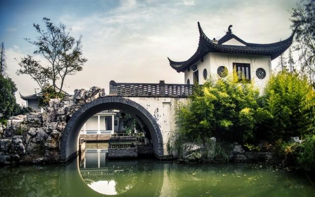 Шанхай: куда пойти и что посмотреть