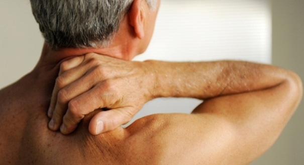 Лечение ВСД при остеохондрозе
