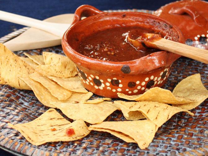 Неполезная и жутко вкусная мексиканская кухня