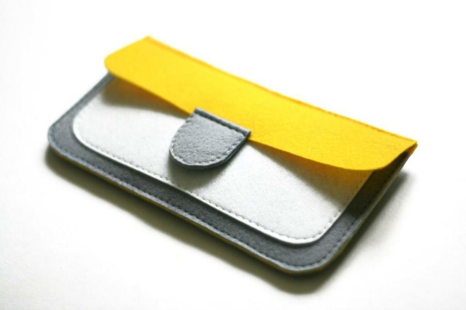 Как сделать кошелёк для телефона