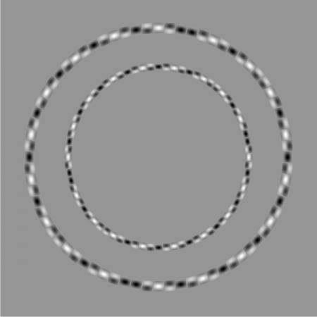 9. Кривые круги гифки, прикол