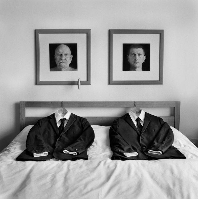 Джон Пол Эванс, Великобритания, категория «Свадьба». Победители фотоконкурса Hasselblad Masters Awards 2016.