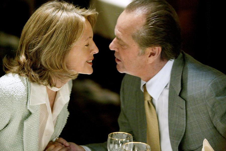 Кино про любовь немолодой женщины и молодого парня смотреть
