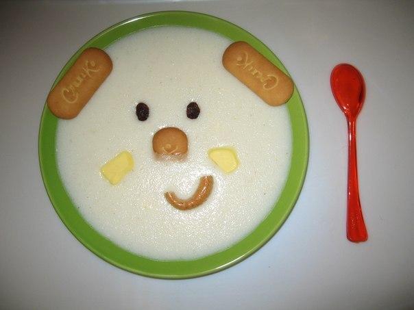 Что приготовить на завтрак ребенку 3 года рецепты простые и вкусные