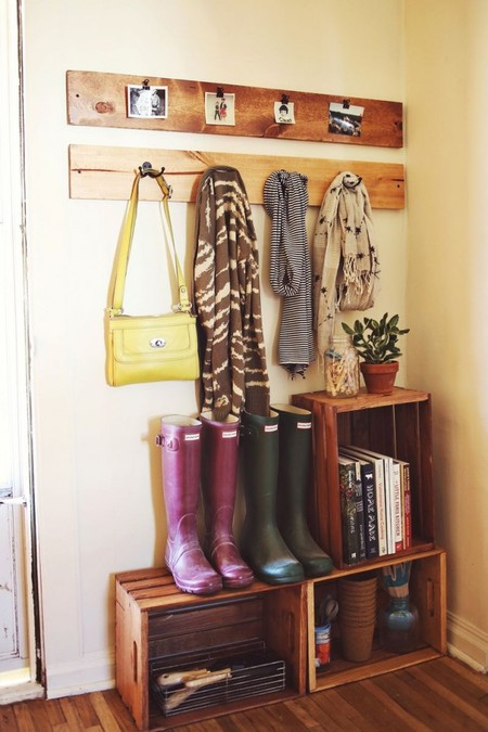 Идеи дизайна шкафа своими руками