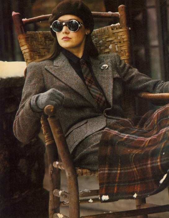 ������� Ralph Lauren � 80-�. |staphacharleme.