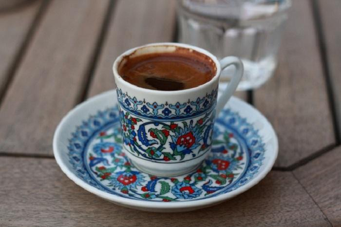 «Секрет старого мавра» - чеснок, кофе и мед создают неповторимый аромат и вкус.