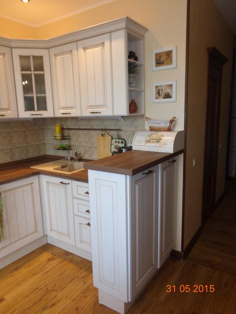 Кухня 16 кв м фото