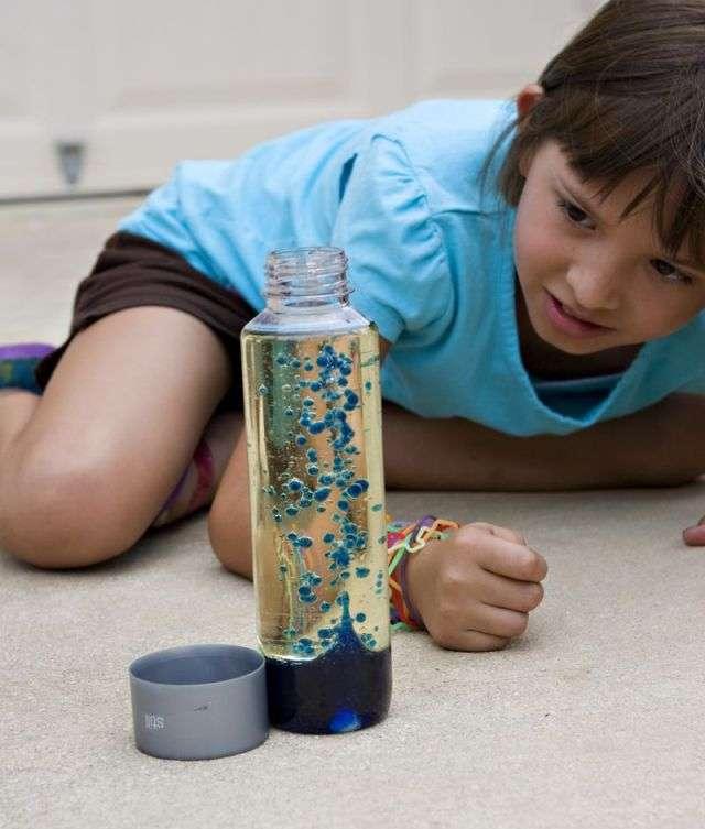 Как сделать эксперименты для детей