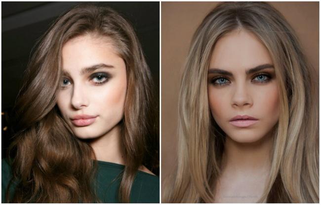 8 секретов макияжа, как сделать глаза выразительными