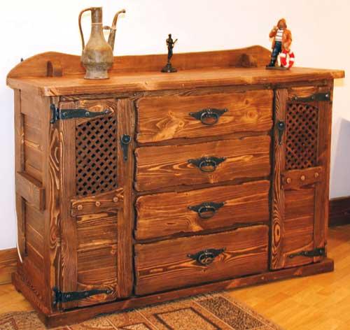 Мебель своими руками в домашних условиях с