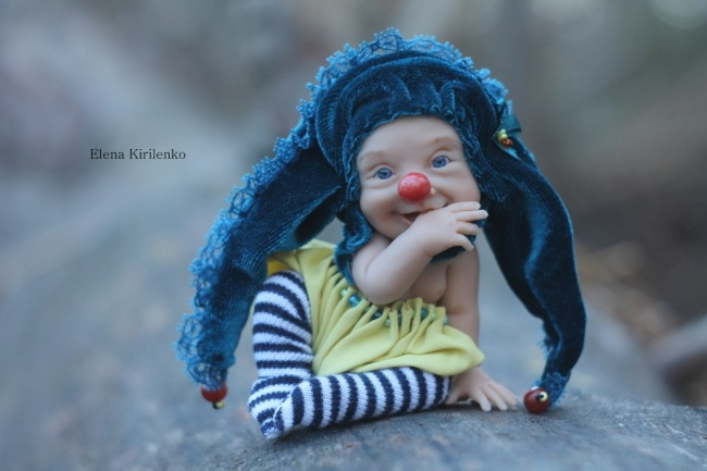 Милые куклы малышей, которые выглядят как живые