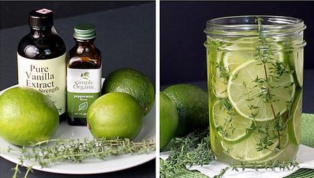5 рецептов для натурального приятного аромата у вас дома фото 4