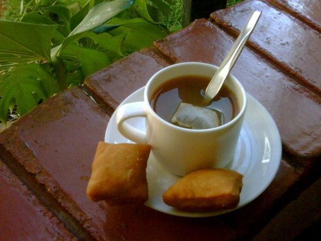 Кения в мире, чай