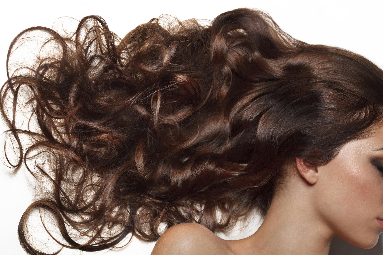 Как сделать волосы густыми. 10 простых советов 73