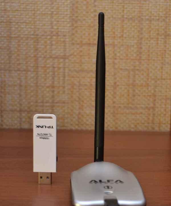 Как усилить приём сигнал wifi на ноутбуке своими руками