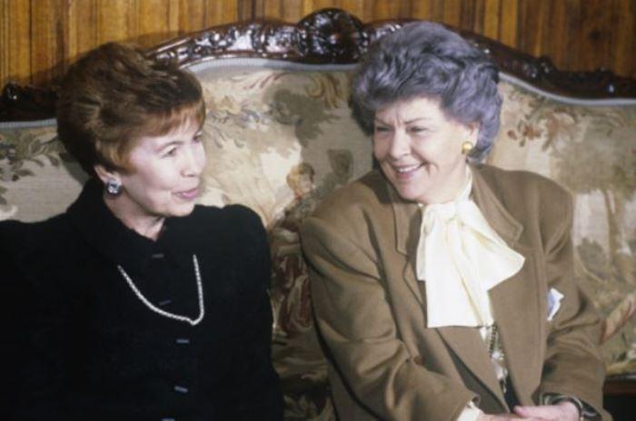 ����� ��������� � ����� ����� ������ ���� ����� �� ����� ������� � �������� ��� ����, 1987 | ����: ria.ru