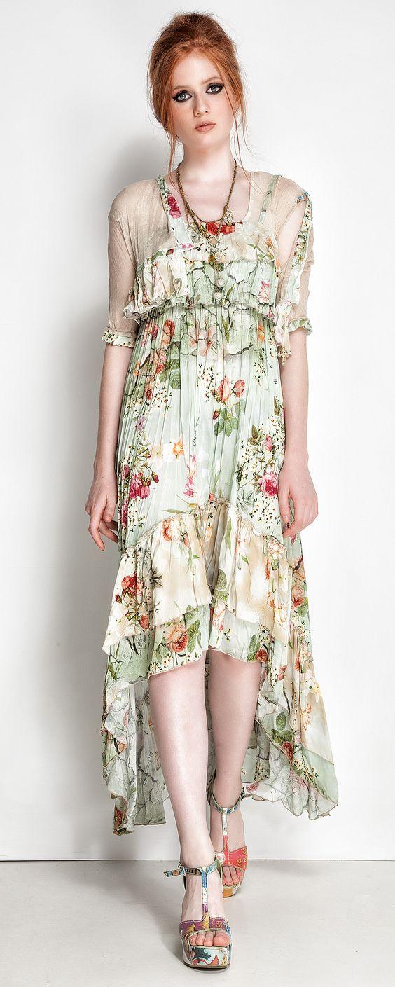 Elisa Cavaletti, Dress / Dress SF37907 L, XL, XXL - copy: