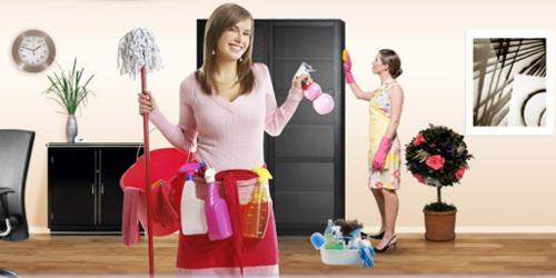 Как очистить мебель