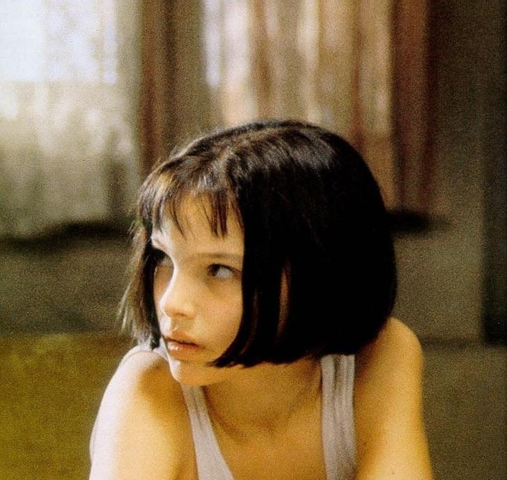 Натали Портман актер