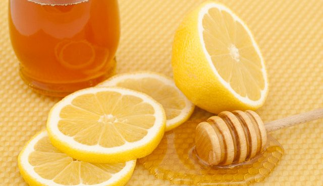 Лимон, чеснок и мед в лечении сосудов