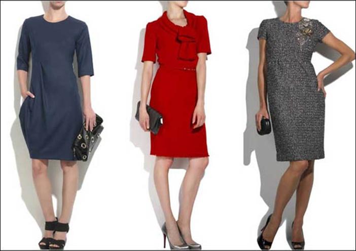 Элегантная Одежда Для Полных Женщин После 40