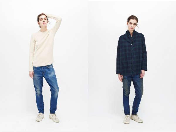 Расцветка модных джинсов осень-зима 2015-2016