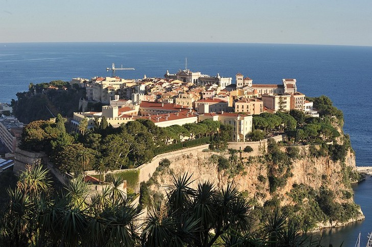 Монако Виль
