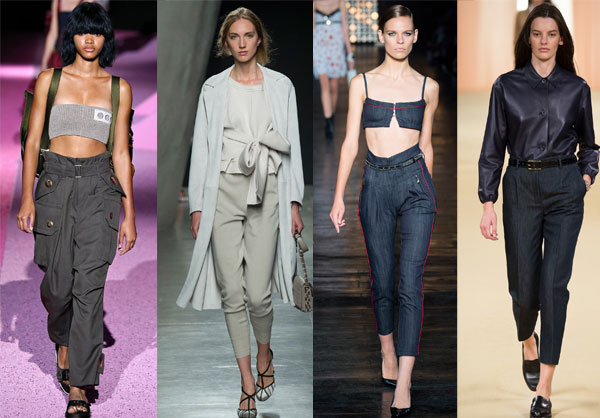 Модные Женские Брюки 2015 С Доставкой