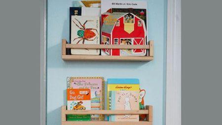 Где хранить игрушки в детской? 8 отличных идей фото 11