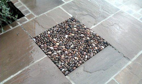 Каменное искусство Джонни Клэспера